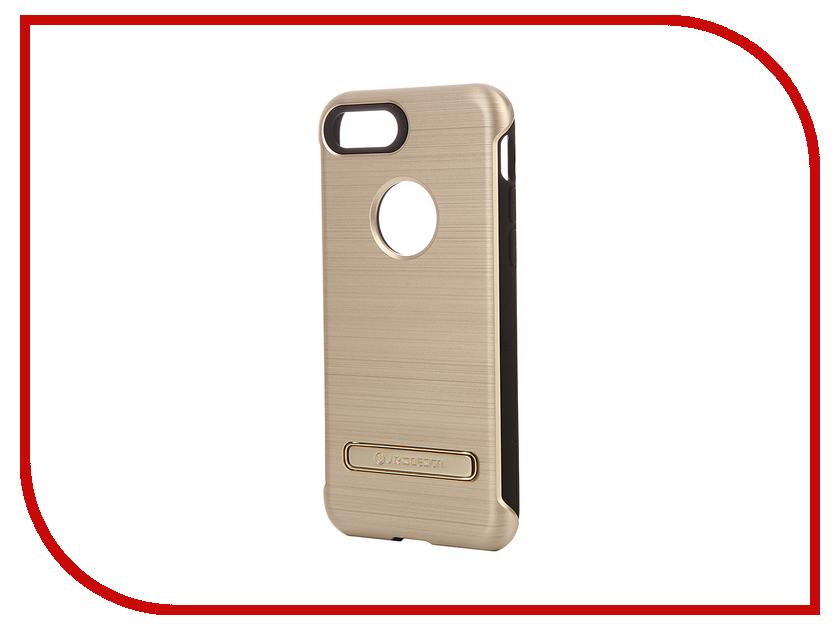 Аксессуар Чехол Verus Duo Guard для APPLE iPhone 7 Champagne 904615<br>