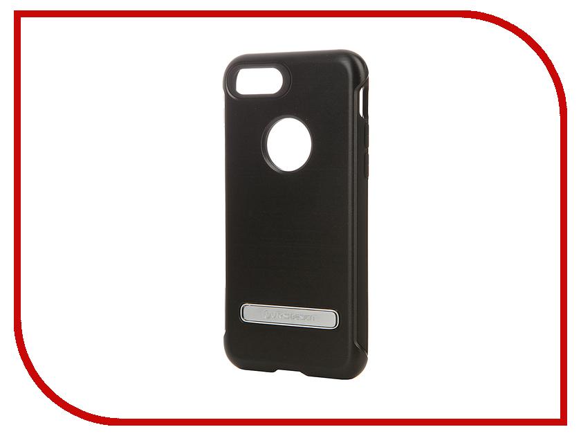 Аксессуар Чехол Verus Duo Guard для APPLE iPhone 7 Black 904763<br>