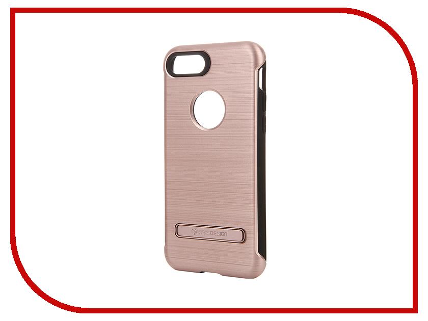 Аксессуар Чехол Verus Duo Guard для APPLE iPhone 7 Rose Gold 904618<br>