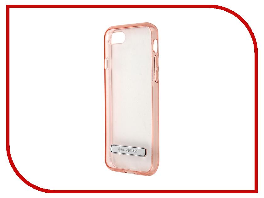 Аксессуар Чехол Verus Crystal Mixx для APPLE iPhone 7 Rose Gold 904684<br>