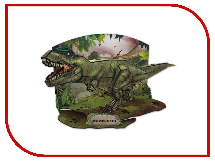 3D-пазл CubicFun Эра Динозавров. Тираннозавр P668h
