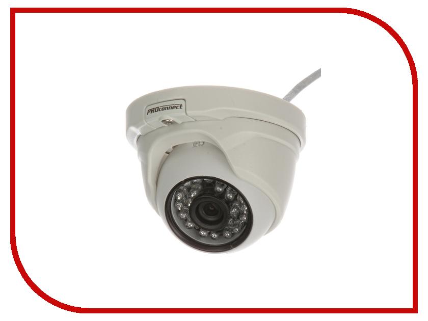 AHD камера Proconnect 45-0136