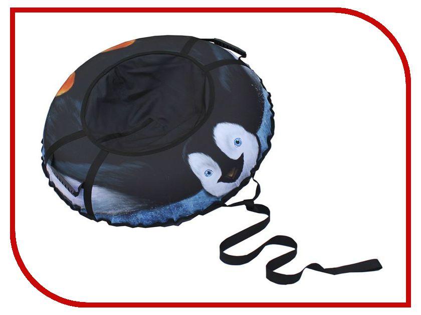 Тюбинг Митек Дизайн 110см Пингвин
