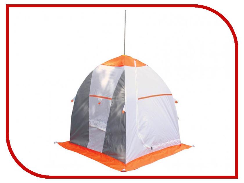 Палатка Митек Нельма 1 палатка нельма куб 1 улов