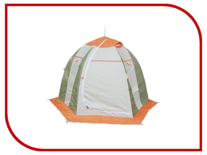 Палатка Митек Нельма 2 митек пэ 240 8