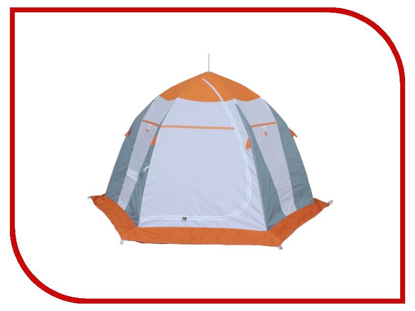 Палатка Митек Нельма 3<br>