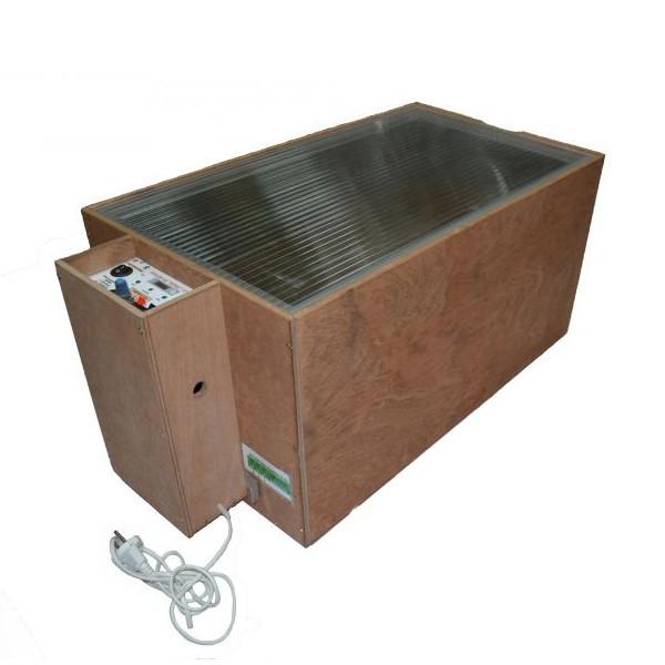 Инкубатор Блиц 72 (72 яиц)