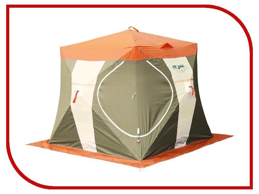 Палатка Митек Нельма-Куб 1<br>
