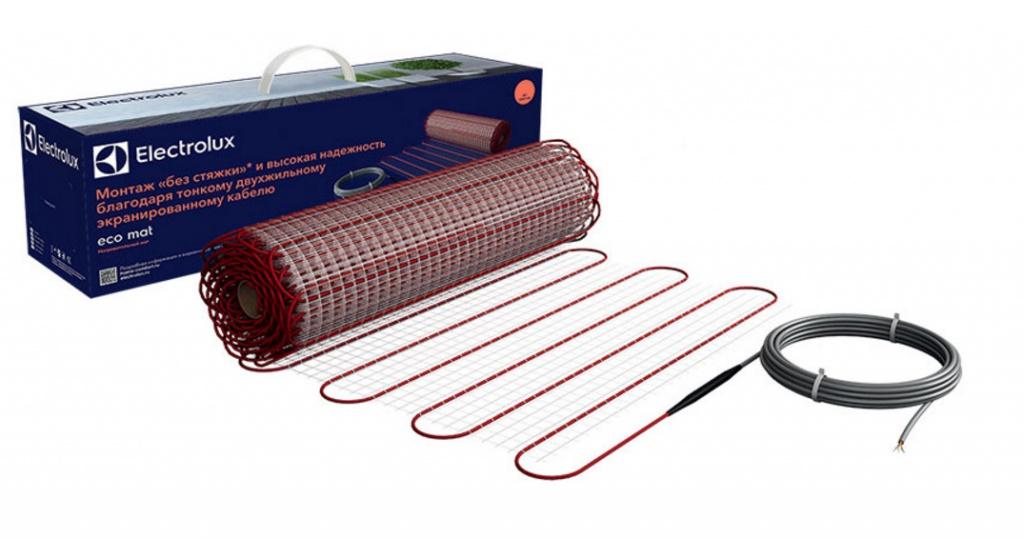 лучшая цена Теплый пол Electrolux EEM 2-150-2