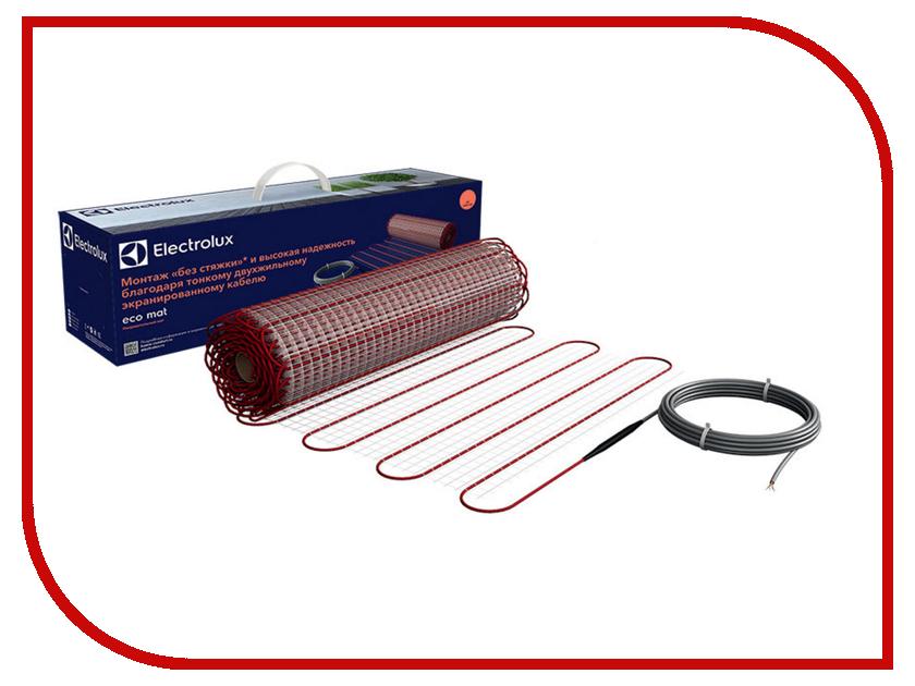 Теплый пол Electrolux EEM 2-150-4 теплый пол теплолюкс profimat160 8 0