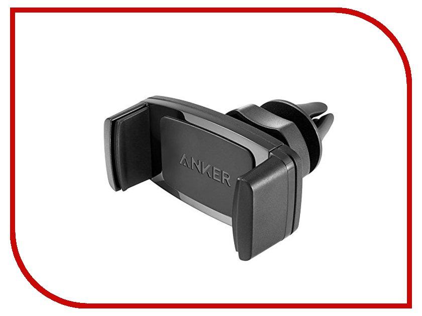 Держатель Anker Air Vent Car Mount Black A7144011<br>