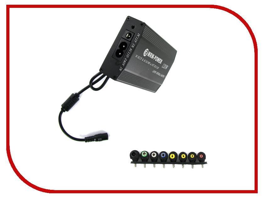 Блок питания MRM-Power 120W 15004