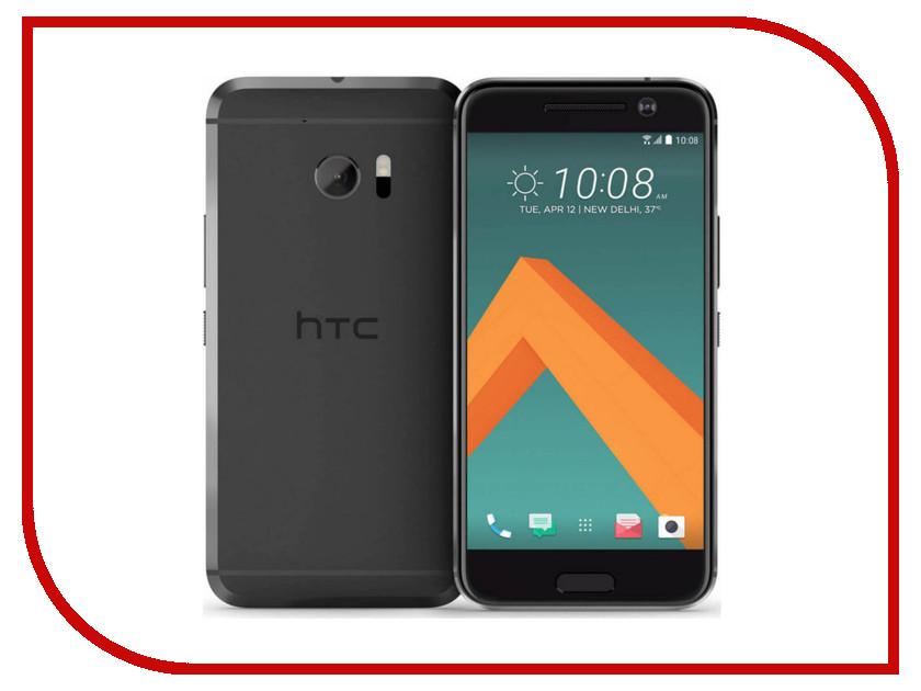Сотовый телефон HTC 10 Lifestyle Grey смартфон htc 10 lifestyle carbon grey