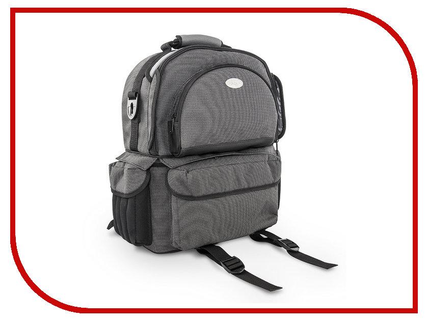 Рюкзак Rekam Tammy-9 Grey<br>