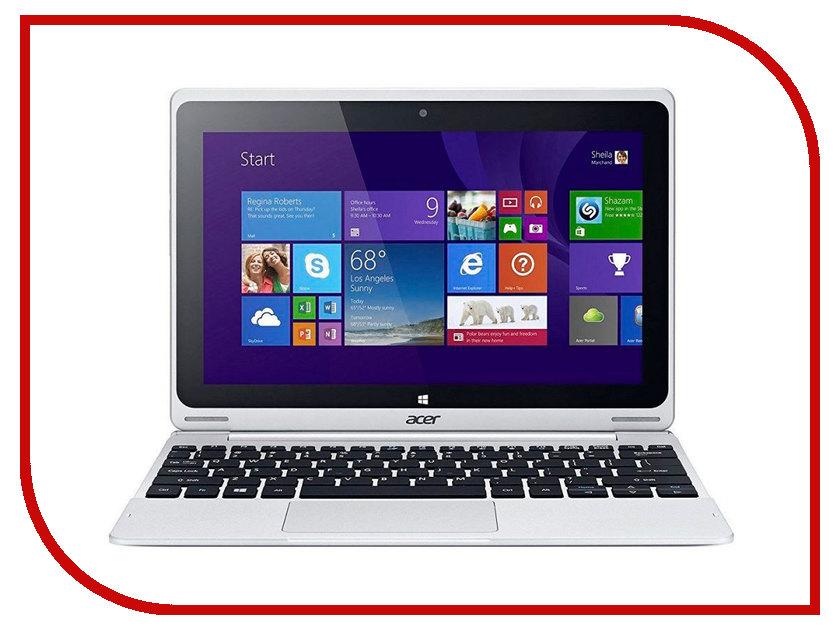Zakazat.ru: Планшет Acer Aspire Switch 10 NT.LCTER.001 (Intel Atom X5-Z8300 1.44 GHz/2048Mb/500Gb/Wi-Fi/Cam/10.1/1280x800/Windows 10)