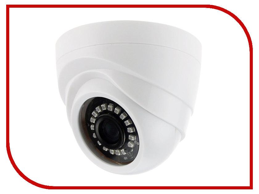 AHD камера Ginzzu HAD-2031P