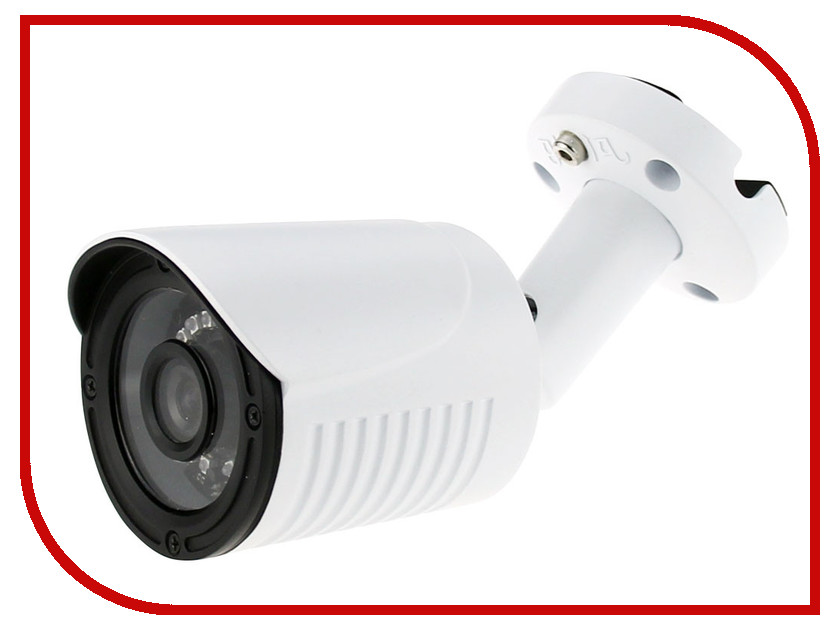 IP камера Ginzzu HIB-4031O