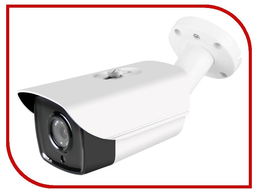 IP камера Ginzzu HIB-2061S<br>