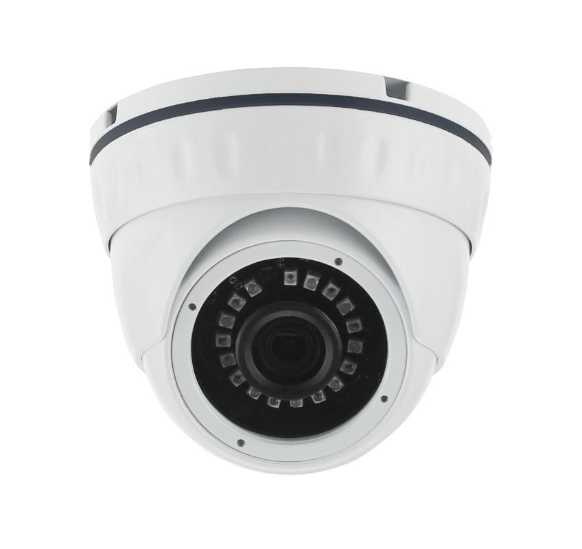 IP камера Ginzzu HID-2031S