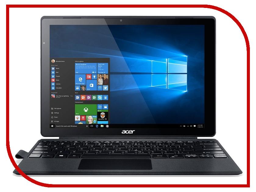 Планшет Acer Aspire Switch Alpha 12 NT.LCDER.010 (Intel Core i3-6100U 2.3 GHz/8192Mb/128Gb/Wi-Fi/Cam/12.0/2160x1440/Windows 10 64-bit) alpha hydrox 12% 340g