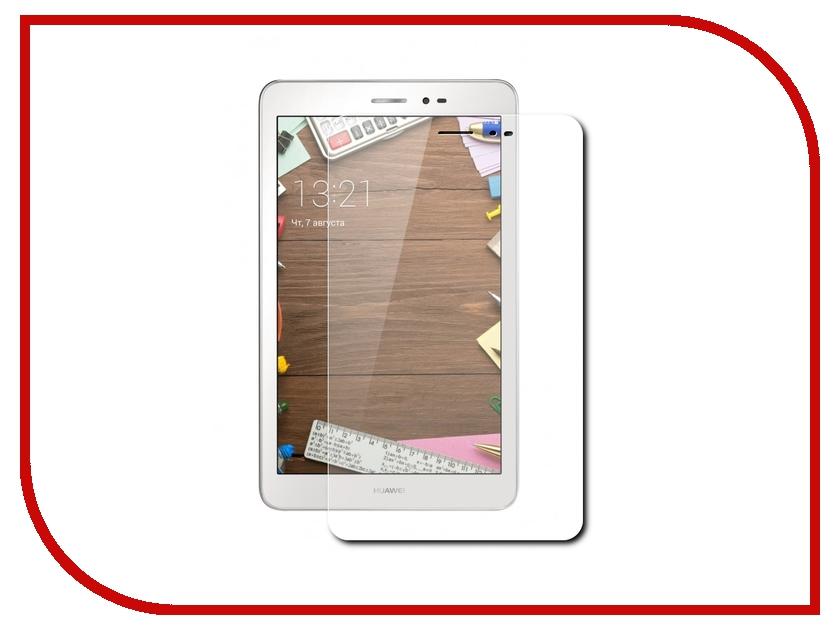 Аксессуар Закаленное стекло Huawei MediaPad T1 8.0 DF hwSteel-28