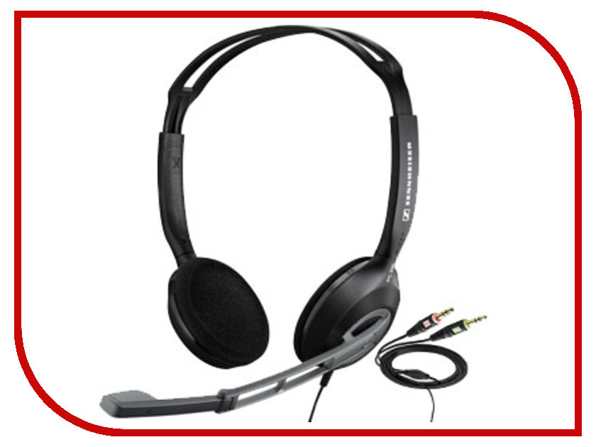 Гарнитура Sennheiser PC 230<br>