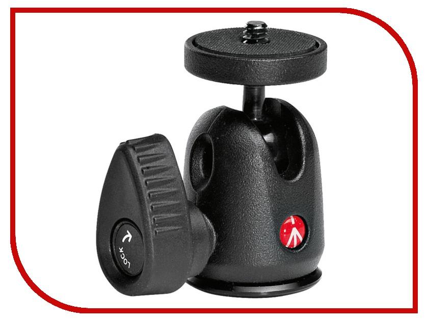 Головка для штатива Manfrotto 492