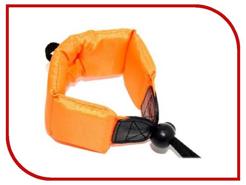 Аксессуар JJC ST-6 Orange JJCST60O - ремень-поплавок аксессуар колесник профессионал orange кан для живца
