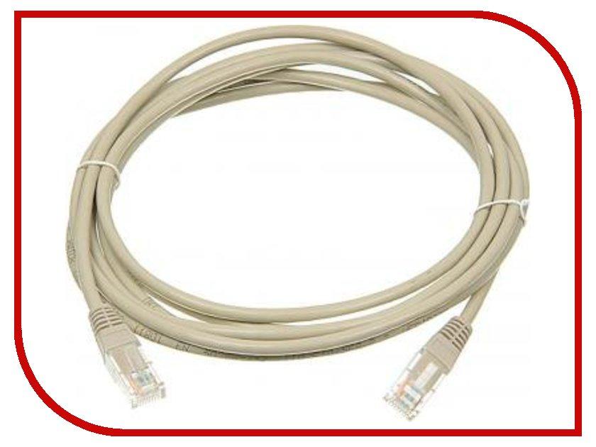 Vention UTP RJ45 5m VAP-A10-S500