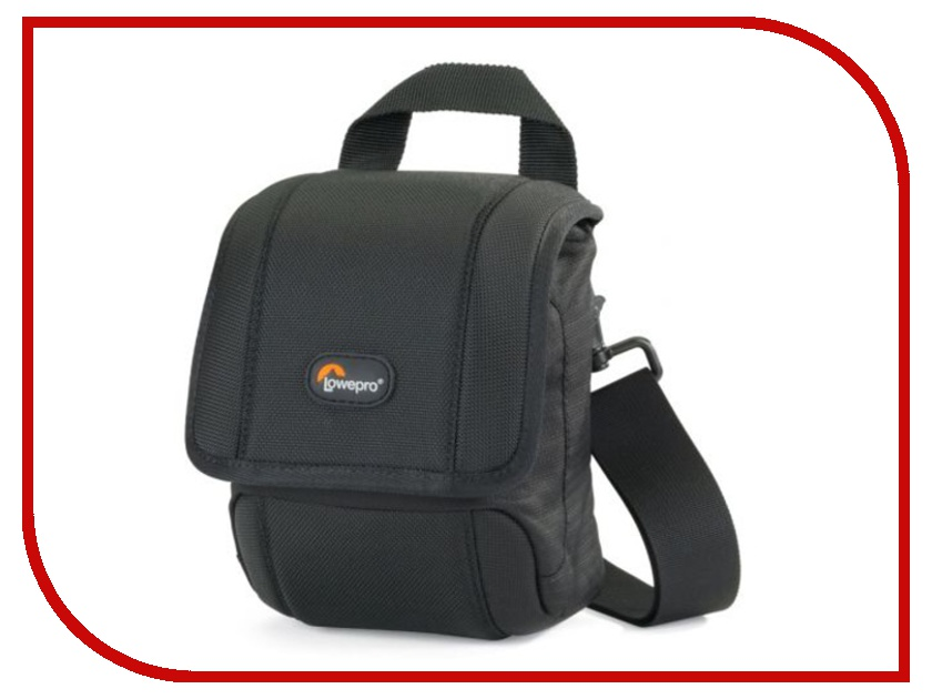 Аксессуар LowePro S&F Slim Lens Pouch 55 AW