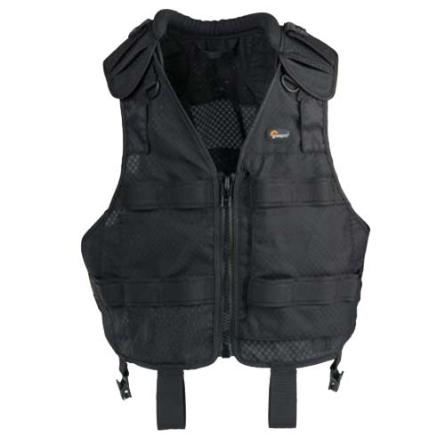 Аксессуар LowePro S&F Technical Vest L/XL