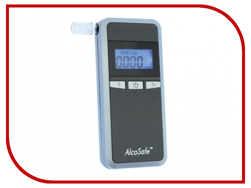 Алкотестер AlcoSafe KX-6000S4<br>