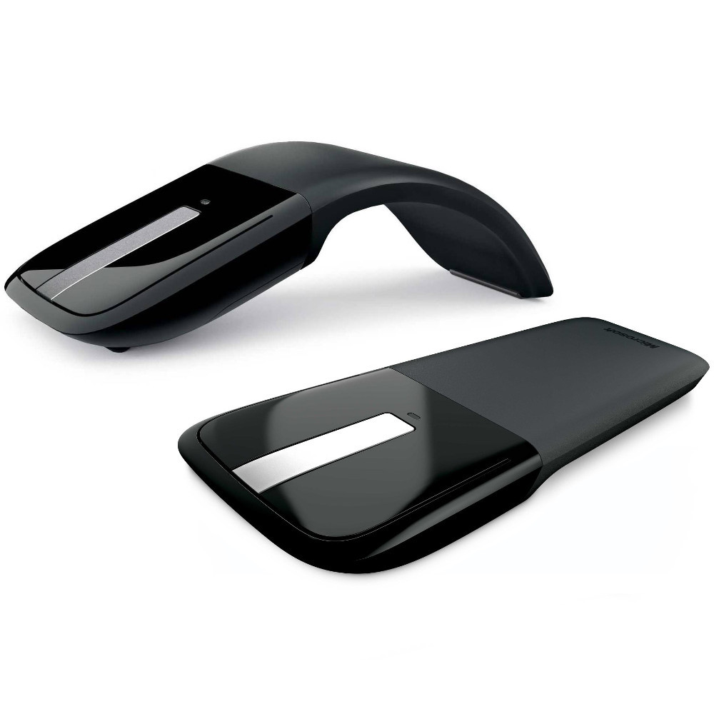 Мышь Microsoft Arc Touch Mouse USB RVF-00056