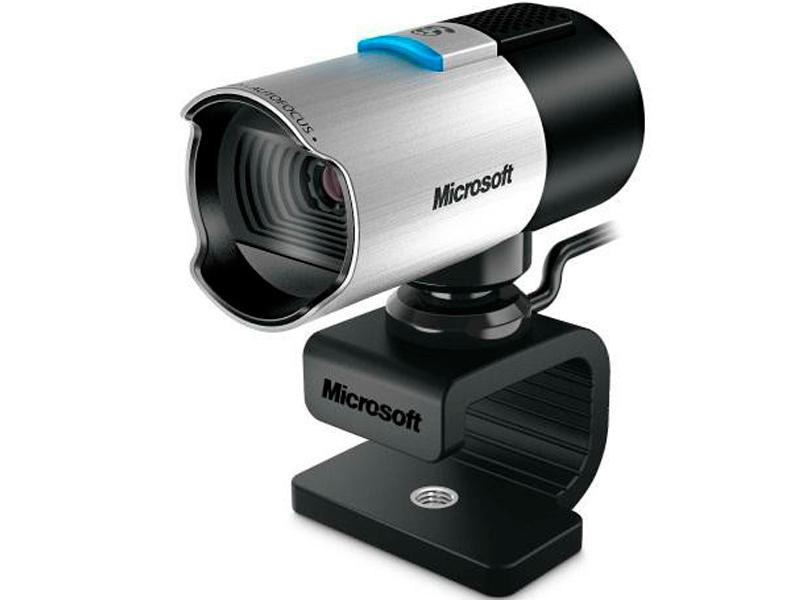 Вебкамера Microsoft LifeCam Studio Q2F-00004 / Q2F-00018