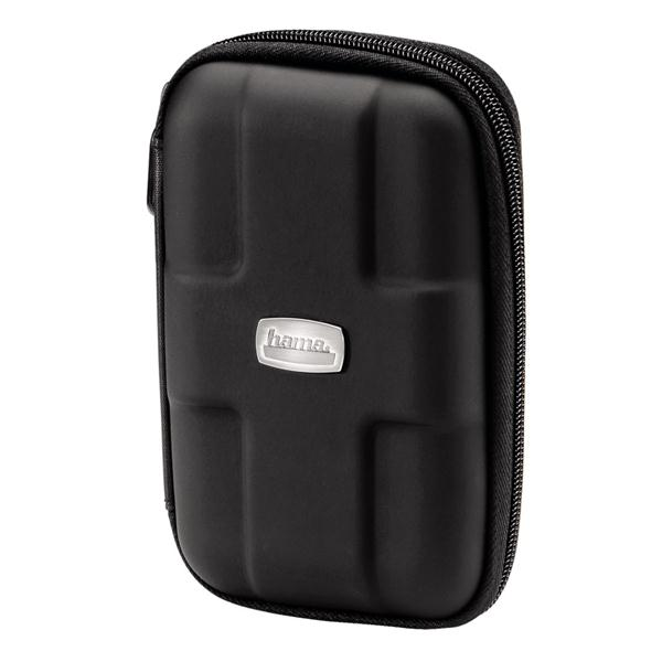 Чехол Hama case EVA 2.5 84113 Black