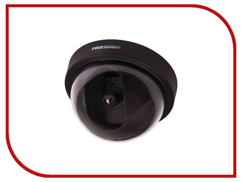 Муляж камеры ProConnect 45-0220 видеонаблюдение proconnect 45 0403