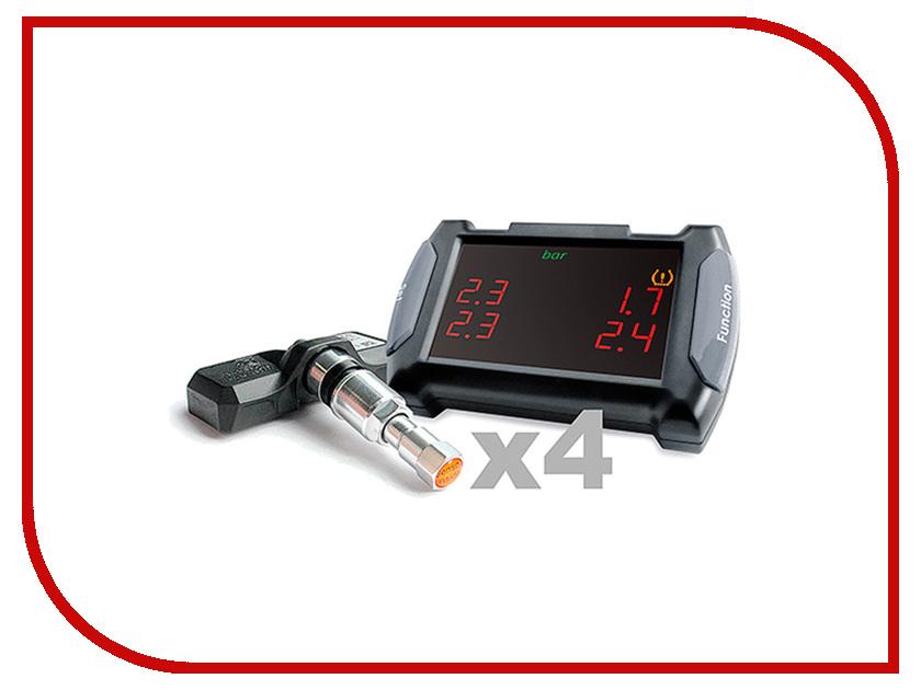 Аксессуар Carax TPMS CRX-1010 - датчики давления внутренние<br>