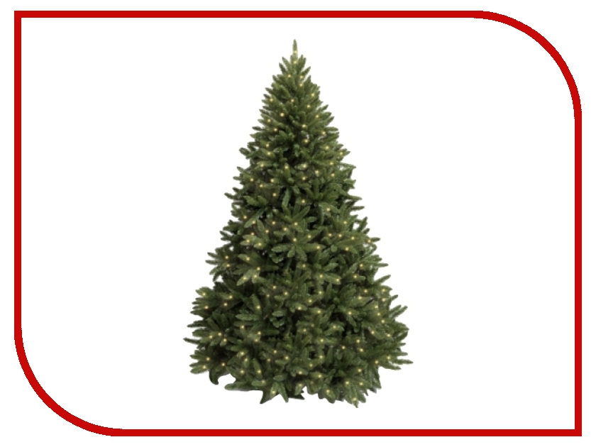 Искусственная Ель Royal Christmas Washington Premium LED 180cm<br>