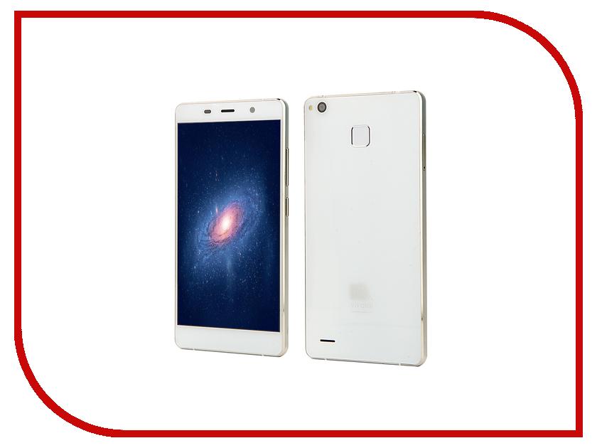 Сотовый телефон IQm Vivaldi White мультиварка polaris pmc 0507d белый