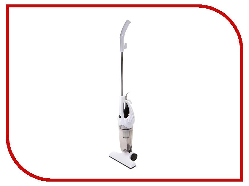 Пылесос Kitfort KT-510 White