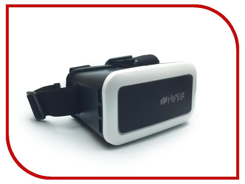Очки виртуальной реальности Hiper VRM очки виртуальной реальности fibrum pro