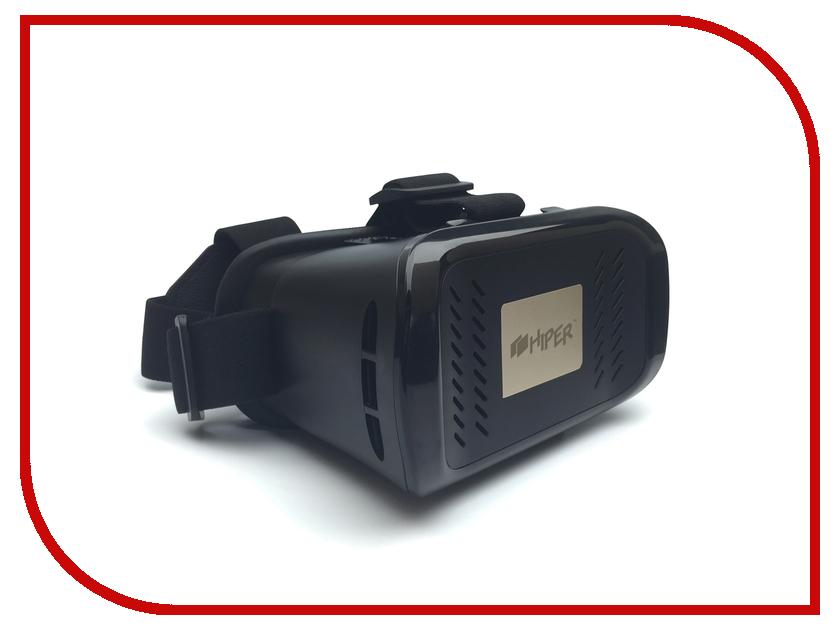цена на Очки виртуальной реальности Hiper VRX