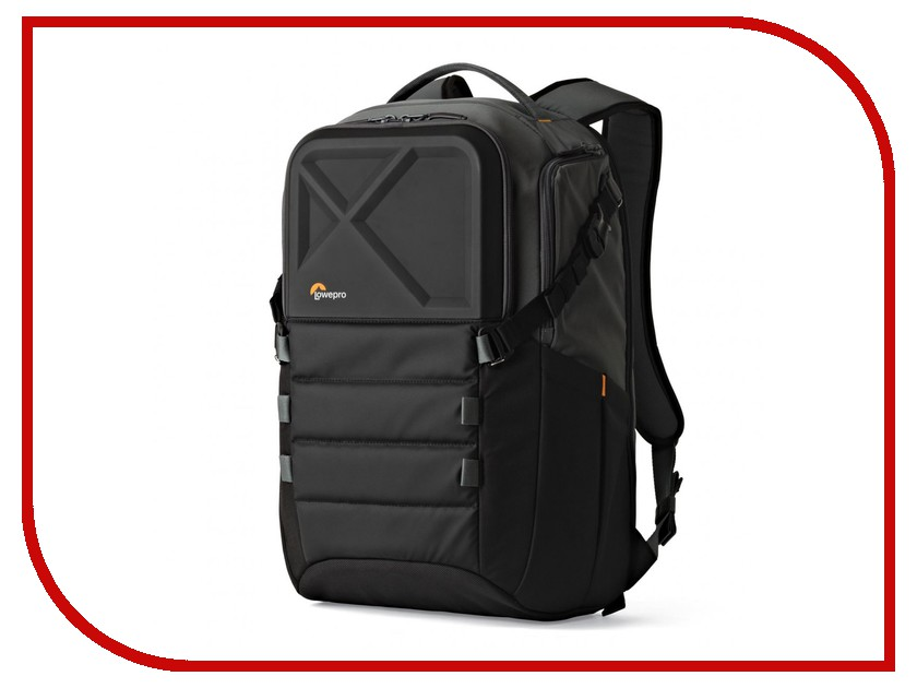 Рюкзак LowePro QuadGuard BP X2 Black-Grey LP37011-PWW