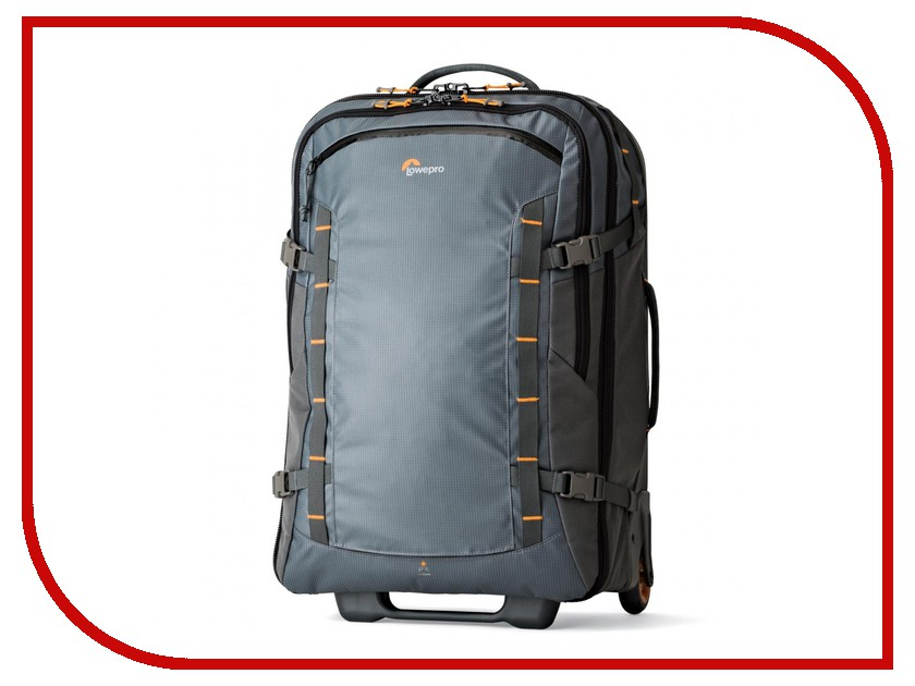 Дорожная сумка Lowepro Highline RL x400 AW Grey 84477<br>