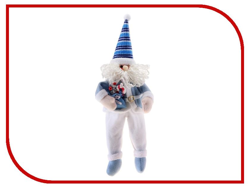 Украшение СИМА-ЛЕНД Дед Мороз со сладостями 721285