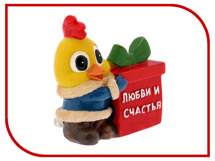 Символ года СИМА-ЛЕНД Любви и счастья 1411303