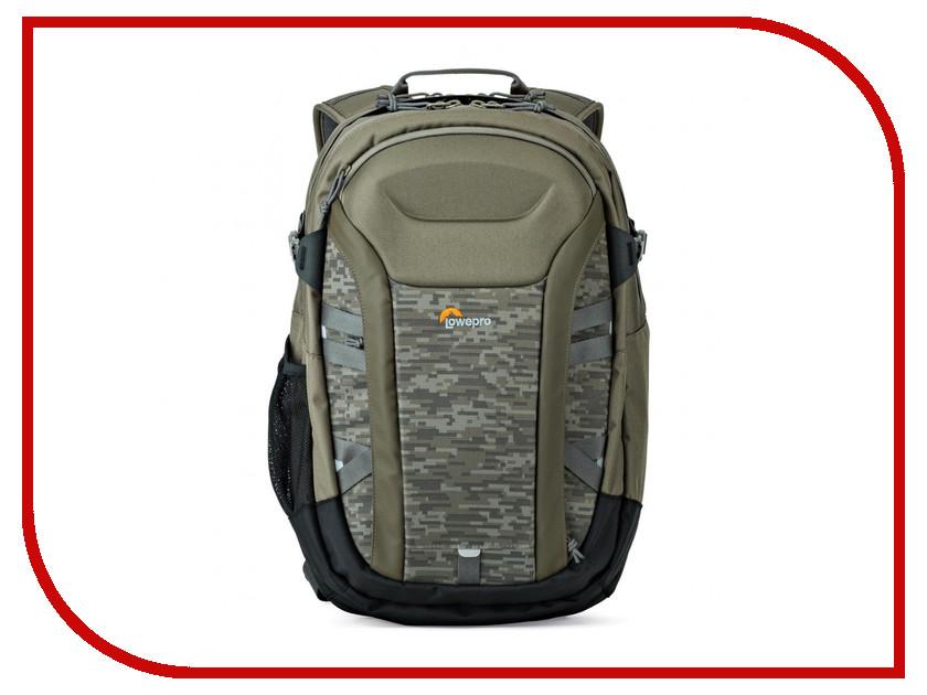 LowePro Ridgeline Pro BP 300 AW Khaki 84460 дорожная сумка lowepro pro roller x100 aw black