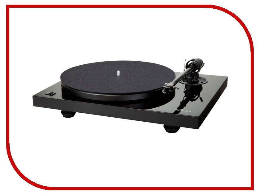 все цены на Проигрыватель виниловых дисков Music Hall mmf 2.3 онлайн