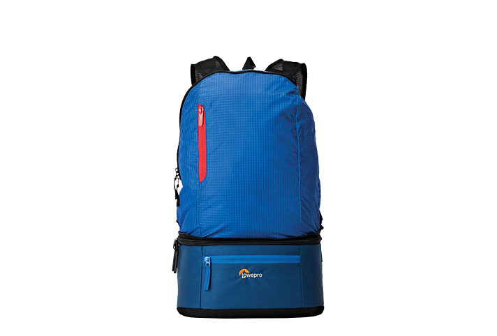 LowePro Passport Duo Blue 84466