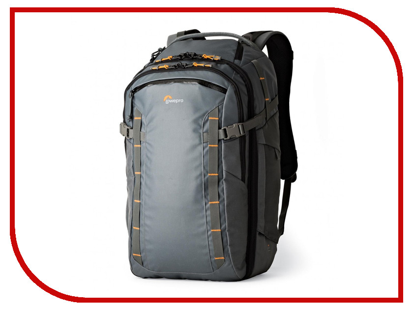 Рюкзак LowePro Highline BP 400 AW Grey 84476<br>
